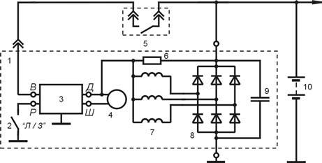 программа для сборки электрических схем