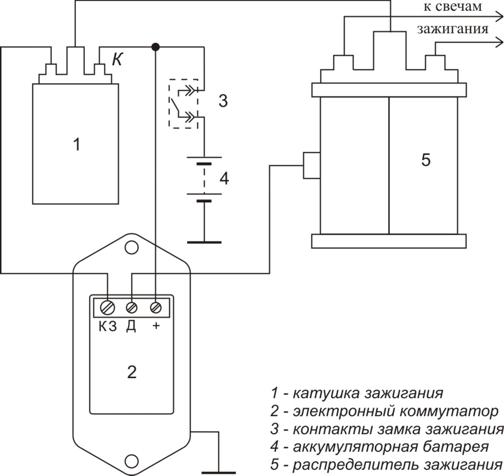 схема электрическая подключения трехфазного счетчика