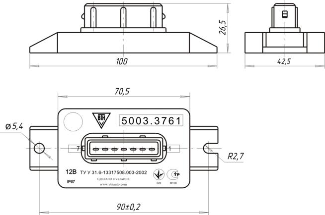 Схема источник питания лазерные проекторы.