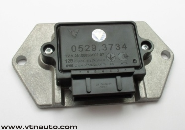 Ignition controller 0529.3734