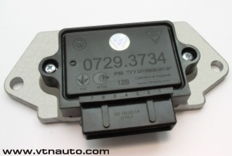 Ignition controller 0729.3734