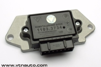 Ignition controller with internal IECU 1103.3734